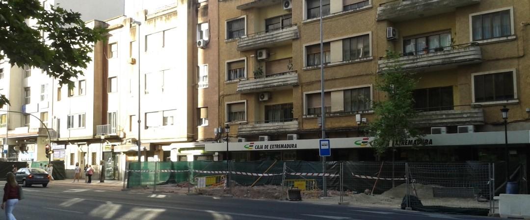Nuevas talas en Primo de Rivera… y pasamos a la acción
