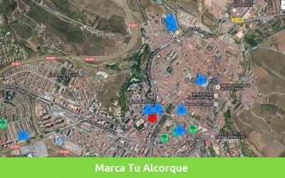 """Presentación de nuestra campaña """"Marca Tu Alcorque"""""""