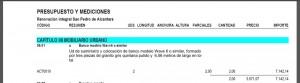 caceresverde-bancos-san-pedro-alcantara-presupuesto-bancos