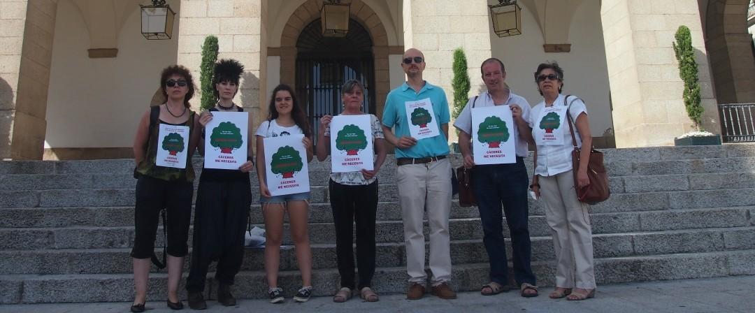 Casi 1.500 firmas de apoyo… y nuestra respuesta al Ayuntamiento