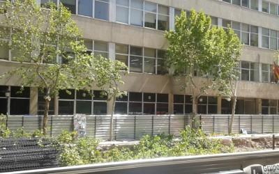 Nuevos destrozos en Primo de Rivera – El juego de las diferencias y el juego de la indiferencia
